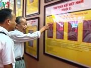 Exposition sur Hoang Sa et Truong Sa à Quang Binh