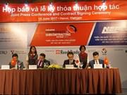 Hanoï donne rendez-vous en septembre pour l'exposition Nepcon Vietnam 2017
