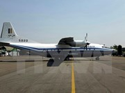 Crash d'avion en Birmanie : la boîte noire retrouvée
