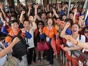 Colloque sur le développement du tourisme Chine-ASEAN