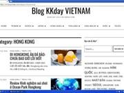 Lancement du plus grand site de tourisme d'Asie au Vietnam