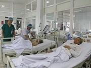 Nouveau tarif d'hospitalisation pour les personnes non couvertes par l'assurance-santé