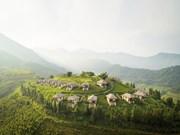 Topas Ecolodge (Sapa), l'un des 10 éco-hébergements les plus beaux dans le monde