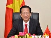 Le Vietnam prend en haute considération le développement des relations avec le Cambodge