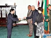 Le Vietnam souhaite intensifier ses relations avec le Guyana