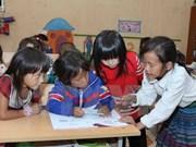 Colloque sur la mise en oeuvre des recommandations de l'EPU acceptées par le Vietnam