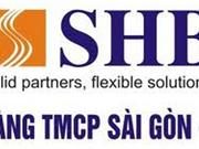 La banque commerciale par actions Saigon-Hanoi entre sur le marché du Myanmar
