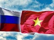 Vietnam et Russie doivent accélérer leurs relations économiques