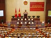 Conférence nationale d'étude des résolutions du 5e Plénum du CC du PCV (12e mandat)