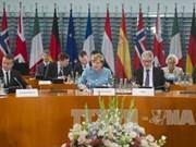 Des Vietnamiens en Europe demandent d'introduire la question de la mer Orientale au Sommet G20