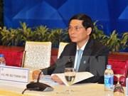 La visite du président vietnamien permet d'approfondir les relations Vietnam-Russie et Biélorussie