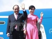 La visite du PM vietnamien en Allemagne pour transmettre un message sur le Vietnam dynamique