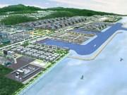 Thaïlande et Myanmar approuvent un projet de développement de route frontalière