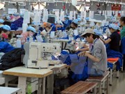 Hanoï attire l'investissement dans les zones et les complexes industriels