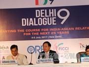 Le Vietnam à la table ronde des entreprises vietnamiennes et indiennes à New Delhi