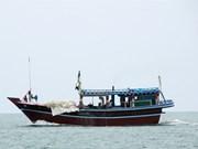 La Malaisie applique des mesures sévères pour les pêcheurs étrangers illégaux