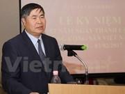 La visite du PM Nguyen Xuan Phuc contribue à renforcer les relations Vietnam-Allemagne