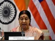Le Vietnam au 9e Dialogue de Delhi, en Inde