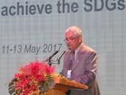 Le Vietnam et les Nations Unies signent un plan stratégique pour 2017-2021