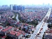 Les travaux du métro Nhon-Gare de Hanoï devront s'achever en 2021