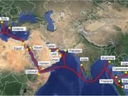 VNPT implante le câble sous-marin AAE-1