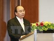 Le PM participe à un forum d'affaires Vietnam-Allemagne