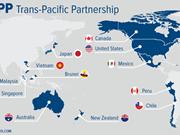 Les 11 pays restants discutent d'un TPP post-Etats-Unis