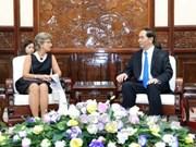 Promouvoir les relations Vietnam-Espagne et Vietnam-Yémen
