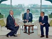 Le PM malaisien plaide pour les relations de coopération Vietnam-Malaisie