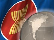 Séminaire sur les relations ASEAN-Amérique latine en Argentine