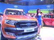 La Thaïlande, premier fournisseur d'automobiles du Vietnam depuis janvier