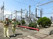 EVN se mobilize pour fournir de l'électricité