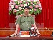 Réunion du groupe de travail mixte Vietnam-Thaïlande