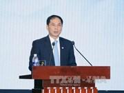 Can Tho est  prête à accueillir l'APEC 2017
