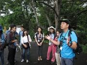 Environnement : ASEP 2017, le rendez-vous des jeunes asiatiques