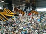 La BAD soutient la ville de Dà Nang dans le traitement des déchets