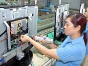 Ho Chi Minh-Ville : la production industrielle en hausse de 7,22%