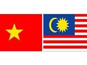 Le Comité mixte Vietnam-Malaisie sur l'économie, les sciences et techniques se réunira à Hanoï
