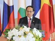 Consolidation des relations de partenariat ASEAN-Norvège