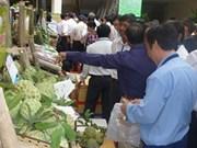 Les exportations vietnamiennes vers l'ASEAN ont rebondi