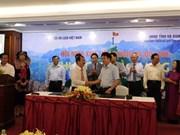 Promotion du tourisme de Hà Giang à Hô Chi Minh-Ville