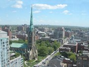Le Conseil consultatif des entreprises de l'APEC se tient au Canada