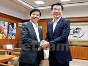Le Vietnam et le Japon renforcent leur coopération décentralisée