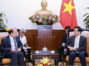Le Chili s'engage à coopérer étroitement avec le Vietnam au sein de l'APEC