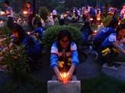 Hô Chi Minh-Ville : gratitude envers les héros de guerre