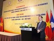 Vietnam, Cambodge et Laos luttent contre la fausse monnaie