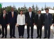 La Turquie renforce sa coopération avec les pays aséaniens