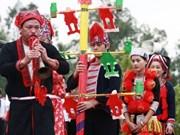 Préparatifs pour la Journée nationale de la culture de l'ethnie Dao à Tuyen Quang