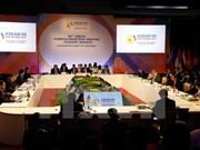 L'ASEAN et la Chine approuvent officiellement le projet-cadre du COC