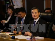 La Chine propose d'approfondir les relations avec l'ASEAN